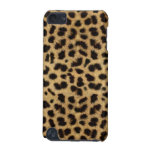 Chic iPod Case Cheetah Fur Pattern Print iPod Touch (5th Generation) Case