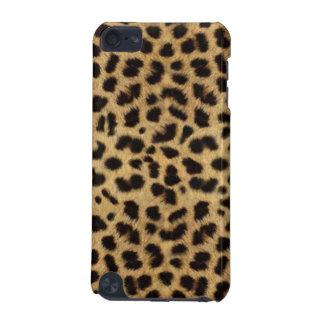 Chic iPod Case Cheetah Fur Pattern Print