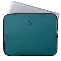 CHIC laptop sleeves_SOLID 02 Computer Sleeve