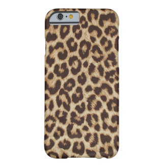 Chic Leopard iPhone ID Case iPhone 6 Case
