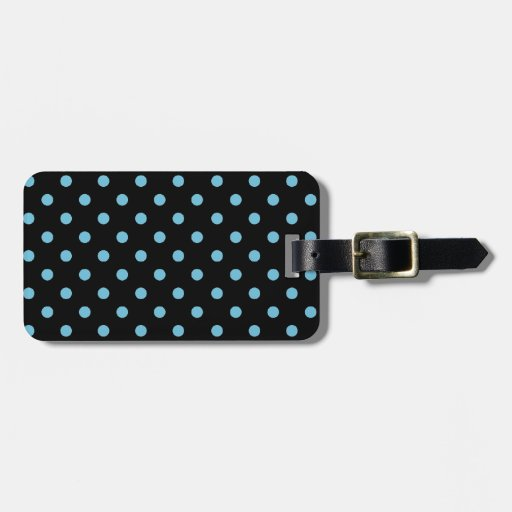 CHIC LUGGAGE / GIFT TAG  143 DOTS TAGS FOR LUGGAGE