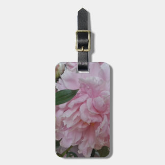 CHIC LUGGAGE TAG_SUMMERTIME FLORAL LUGGAGE TAG