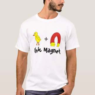 Chic Magnet T-Shirt