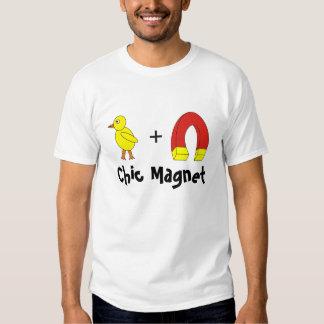 Chic Magnet Tee Shirt