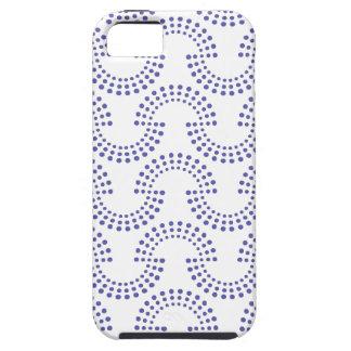 CHIC MOD LACE 2175 ROWS iPhone SE/5/5s CASE