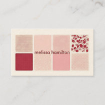 Chic Mommy Calling Card