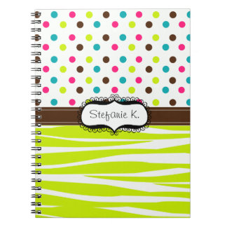 Chic Notebooks By Young Pretty and Wild