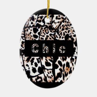 Chic Ornaments