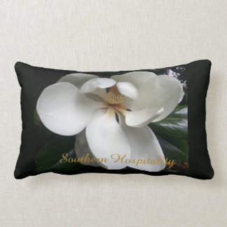 "CHIC PILLOW _""Southern Hospitality""_MAGNOLIA"