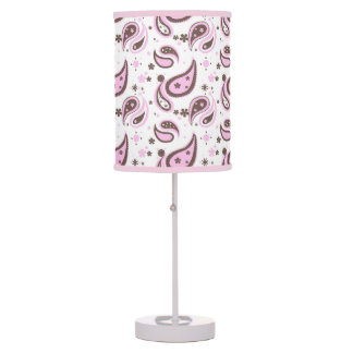 Cool stuff for teen girls table pendant lamps zazzle - Table lamps for teens ...