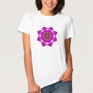 Chic Pinwheel T-Shirt