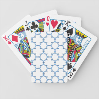 CHIC PLAYING CARDS_RIBBONS/BOWS 151_22 BICYCLE PLAYING CARDS