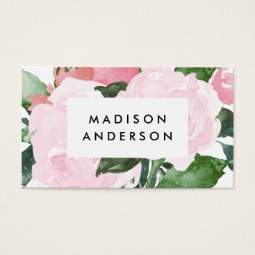 FINEandDANDY Chic Romance | Business Cards