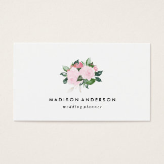 Chic Romance | Business Cards