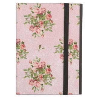 Chic Roses iPad Air Case
