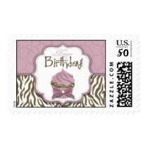 Chic Safari Stamp