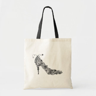 Chic Shoe Bag