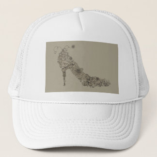 Chic Shoe Hat (More Options) -