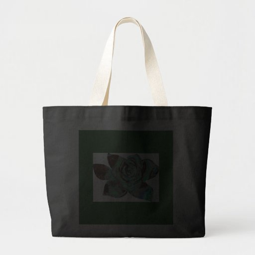 Chic Shopping Tote