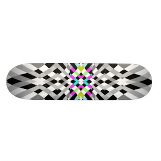 Chic Skateboard #2