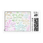 Chic Snowflake Stamp