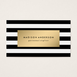stripes card