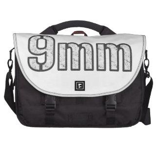 chic swag CCW 9mm ammo bag Laptop Messenger Bag