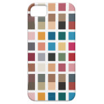 Chic Tiled iPhone 5 Case