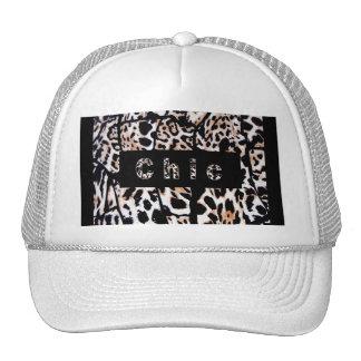 Chic Trucker Hat