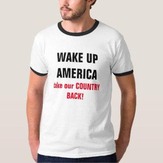 """CHIC TShirt-""""CHRISTIAN"""" T-Shirt"""