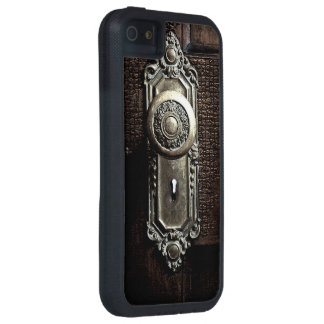 Chic Victorian door Knob Case For iPhone SE/5/5s
