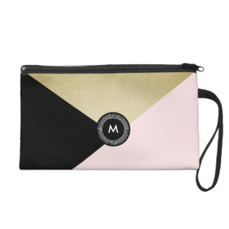 Chic Wristlet Makeup Holder Organizer Pouch