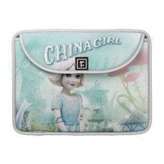 Chica 1 de China Fundas Para Macbooks