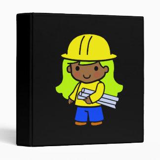 Chica 1 del arquitecto