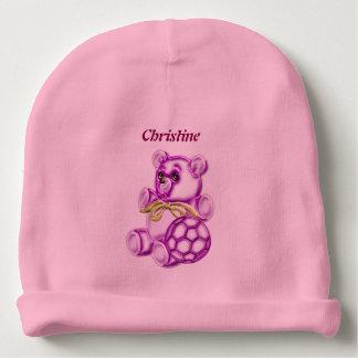 Chica #1 gorrito para bebe