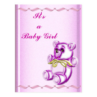 Chica #1 tarjetas postales