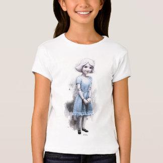 Chica 2 de China Polera