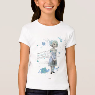 Chica 2 de China Remeras
