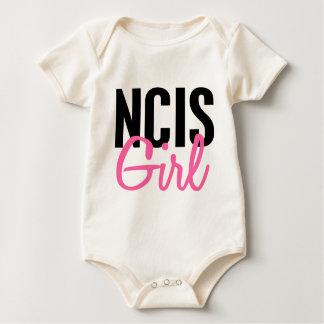 Chica 4 de NCIS Mamelucos
