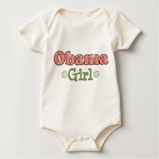 Chica Barack Obama de Obama Enteritos