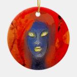 chica blue_red ornamentos para reyes magos