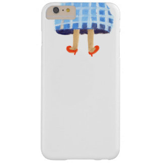 CHICA BONITO FUNDA PARA iPhone 6 PLUS BARELY THERE