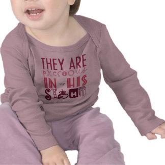 Chica - camisa del REFUGIO del niño el |