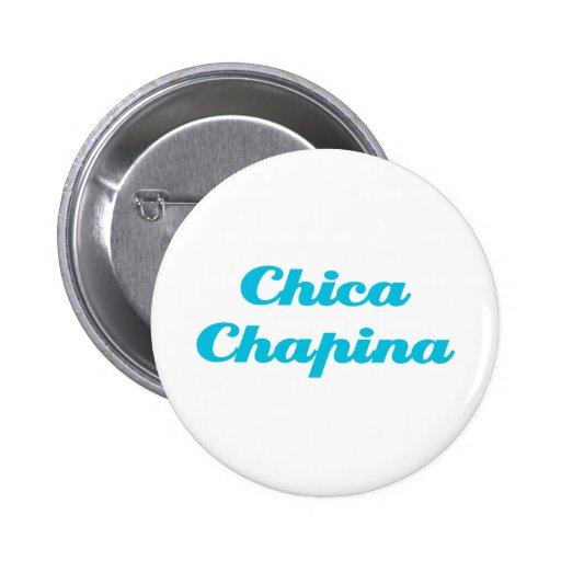 Chica Chapina