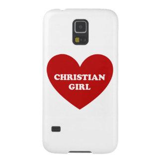 Chica cristiano