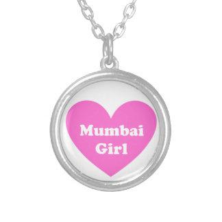 Chica de Bombay Colgantes