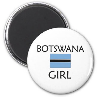 CHICA DE BOTSWANA IMAN