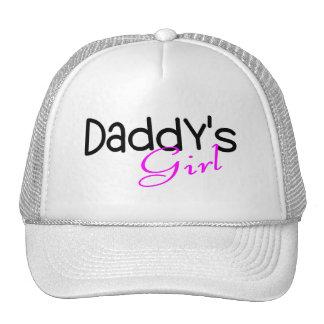 Chica de Daddys Gorros