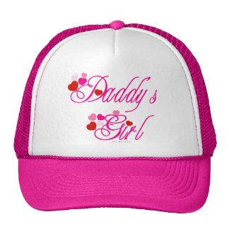 Chica de Daddys Gorro De Camionero
