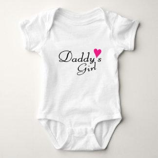 Chica de Daddys Playera